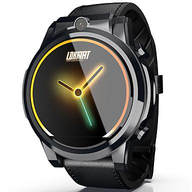 رخيصةأون ساعات ذكية-lokmat x360 lte 4g ساعة ذكية