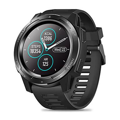 رخيصةأون ساعات ذكية-zeblaze vibe 5 smart watch bt البدنية تعقب دعم رصد معدل ضربات القلب وإخطار عرض كامل عرض smartwatch الرياضة في الهواء الطلق