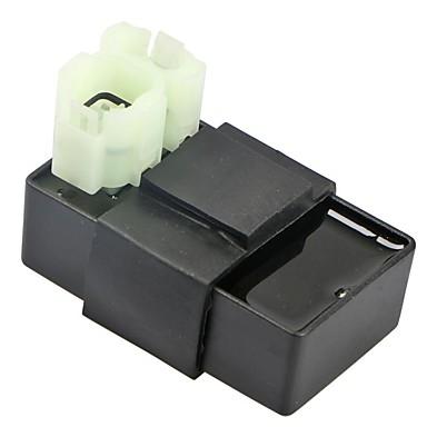 6 دبوس cdi box ل gy6 125 150cc الدراجة البخارية الترابية حفرة دراجة الذهاب كارت 200 فولت