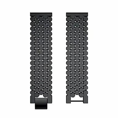 voordelige Horlogebandjes voor Samsung-Horlogeband voor Gear S3 Classic Samsung Galaxy Sieradenontwerp Roestvrij staal Polsband