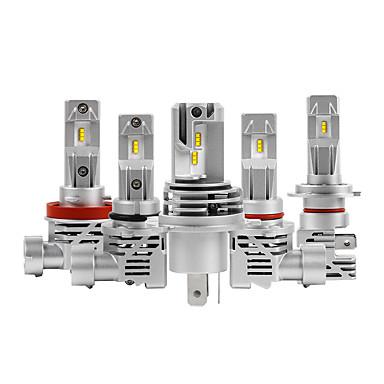 Недорогие Автомобильные фары-otolampara быстрый и яростный серии 150 Вт 15000LM автомобиль светодиодные фары лампочка h1 h3 h7 h8 h9 h10 h11 9005 9006