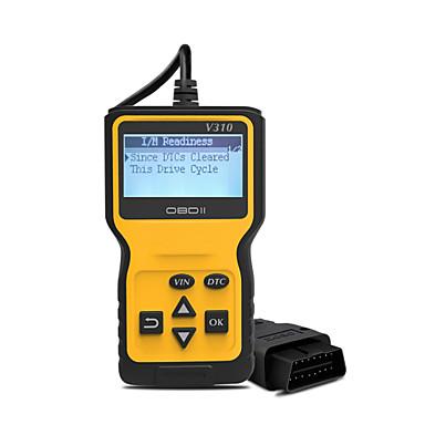 Недорогие OBD-сканер beswill obd2 расширенный читатель obd универсальный автомобильный считыватель кодов неисправностей двигателя может диагностический инструмент сканирования для всех автомобилей протокола obd ii