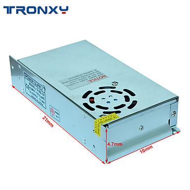 Tronxy® 1 pcs Prekidač napajanja S-250-12 (velika ljuska) za 3D pisač
