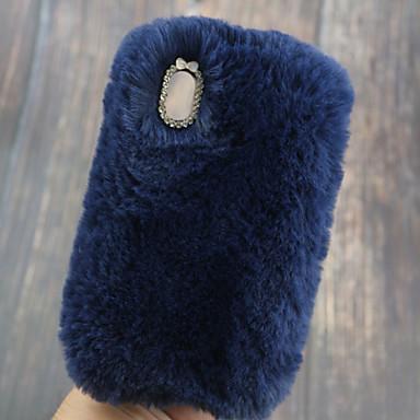 voordelige iPhone-hoesjes-hoesje Voor Apple iPhone XS / iPhone XR / iPhone XS Max Glitterglans Achterkant Effen TPU