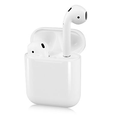 levne Headsety a sluchátka-originální nový i12 tws pravý bezdrátový sluchátko bluetooth 5.0 pro sluchátka s mikrofonem handsfree pro sluchátka s mikrofonem hands free