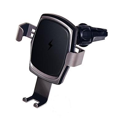 Недорогие Беспроводные зарядные устройства-Беспроводное зарядное устройство / Беспроводные автомобильные зарядные устройства Зарядное устройство USB USB Беспроводное зарядное устройство 1.67 A DC 9V для Универсальный