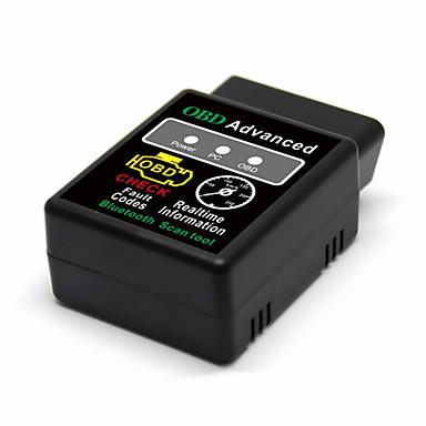 Недорогие OBD-Youngfly специальный инструмент elm327 автомобиль hh odb odb2 v1.5 расширенный bluetooth авто диагностический сканер инструмент