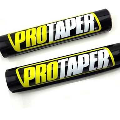 22mm Protaper Bar Pad pentru Dirt Bike Pit Pocket ATV motocross Off Road Motorcycle7 / 8'' Chest Protector