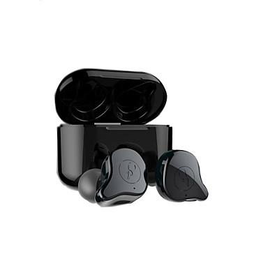 olcso Headsetek és fejhallgatók-litbest e12 tws valódi vezeték nélküli fülhallgató telefon vezetõ fejhallgató vezeték nélküli fülhallgató bluetooth 5.0 sztereó