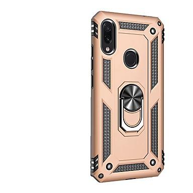 povoljno Maske/futrole za Xiaomi-Θήκη Za Xiaomi Xiaomi Redmi Note 7 / Xiaomi Redmi Note 7 Pro / Xiaomi Redmi 7 Otporno na trešnju / sa stalkom / Prsten držač Stražnja maska Oklop TPU / PC