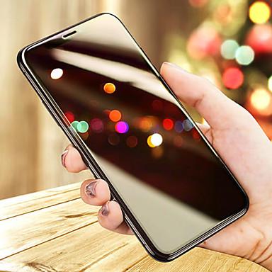 Недорогие Защитные плёнки для экрана iPhone-защитная пленка для яблочного экрана iphone 8 plus / 6/7/8 / 7p / 6p с высоким разрешением (hd) Защитная пленка для экрана 2 шт. закаленное стекло