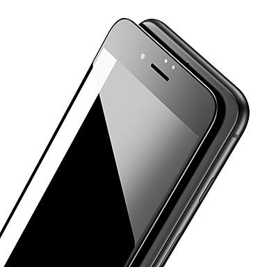 olcso iPhone 8 Plus képernyővédő fóliák-alma képernyővédő telefon 8 plusz / 6/7/8 / 7p / 6p nagyfelbontású (hd) első képernyővédő 5 db edzett üveg
