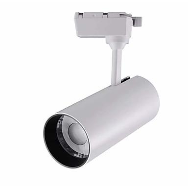 1db 20 W 1500 lm 1 LED gyöngyök Könnyű beszerelni Sínrendszeres világítás Meleg fehér Hideg fehér Természetes fehér 220-240 V Kereskedelmi Otthon / iroda / CE