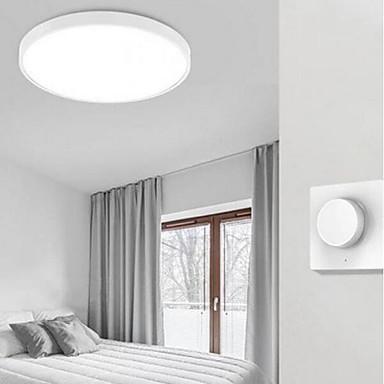 povoljno Smart Lights-yeelight ilxd37yl 24w LED stropna svjetiljka 350 kontrola aplikacije zatamnjena ac220v (xiaomi ekosistemski proizvod) - zvjezdasti senzor