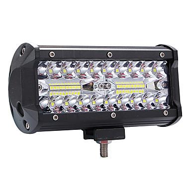 Недорогие Огни для авто-1pcs Интегрированный светодиод Автомобиль Лампы 400 W Светодиодная лампа Рабочее освещение Назначение Универсальный Все года