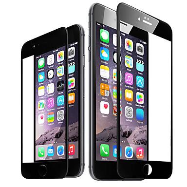 voordelige iPhone screenprotectors-AppleScreen ProtectoriPhone XS Mat Voorkant screenprotector 2 pcts Gehard Glas