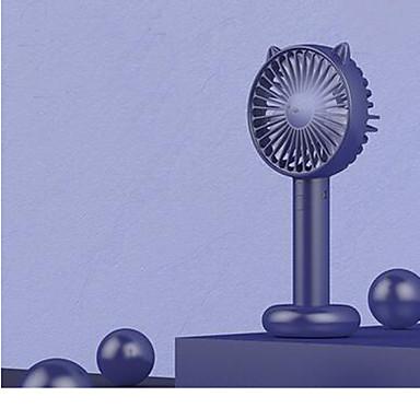 Недорогие Смарт-трекеры-маленький вентилятор портативный мини usb зарядка вентилятор офисный рабочий стол студент общежитие портативный портативный стол электрический ручной вентилятор маленький милый ультра тихий большой