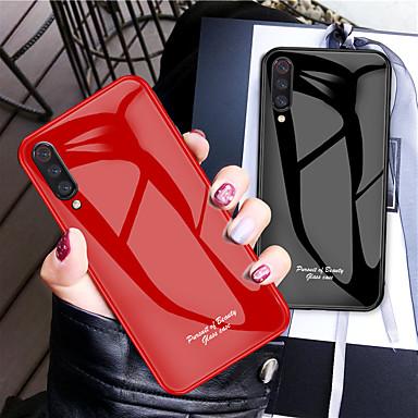 Недорогие Чехлы и кейсы для Xiaomi-противоударный закаленное стекло чехол для телефона для xiaomi mi 9 se mi 9 защитный чехол чехол для xiaomi mi 8 lite mi 8 redmi 6a redmi note 7 силиконовый край бампера тпу
