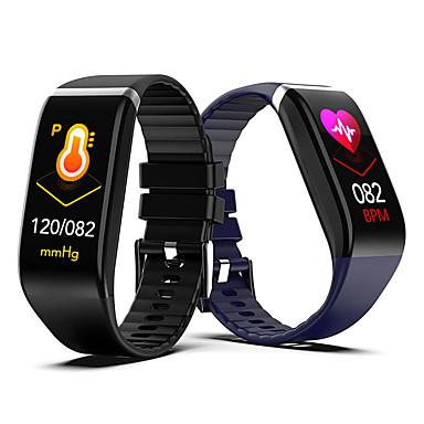 رخيصةأون ساعات ذكية-Vo361c الذكية معصمه bt البدنية المقتفي دعم إعلام / القلب رصد معدل الرياضة بلوتوث smartwatch متوافق ios / الهواتف الروبوت