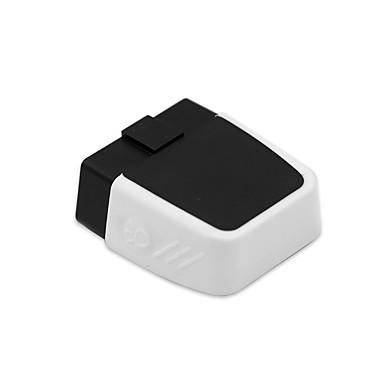 Недорогие OBD-OBD2 сканер Bluetooth 4.0 профессиональный автомобильный код для Android и iPhone с системой диагностирует сканирование OBD2