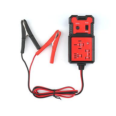 Недорогие OBD-универсальный 12v автомобили реле тестер инструмент автоматический аккумулятор диагностический инструмент точный портативный автомобильных деталей