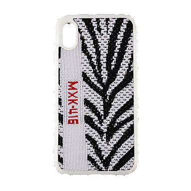 Недорогие Кейсы для iPhone 7-Кейс для Назначение Apple iPhone 11 / iPhone 11 Pro / iPhone 11 Pro Max Защита от удара / Защита от пыли Кейс на заднюю панель дерево ТПУ / Нейлон / ПК