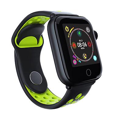 رخيصةأون ساعات ذكية-litbest z7 الذكية ووتش bt البدنية تعقب دعم دعم إعلام / القلب رصد معدل الرياضة المقاوم للصدأ smartwatch متوافق ios / هواتف أندرويد
