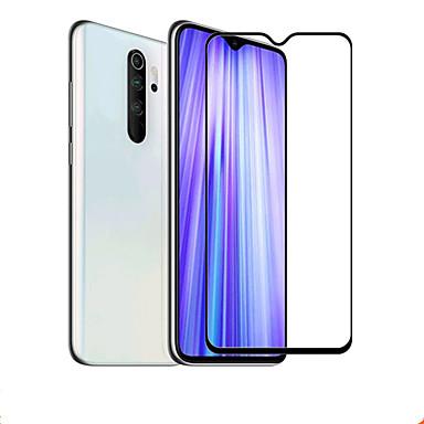 Недорогие Защитные плёнки для экранов Xiaomi-3d полное покрытие закаленное стекло для xiaomi redmi note 7 8 pro защитная пленка для redmi 7 8 защитная стеклянная пленка