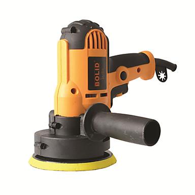 お買い得  車用工具、器具-220v車の家機械磨き、バフがけのワックスをかけるワックスをかける人のポリッシャーモデル標準