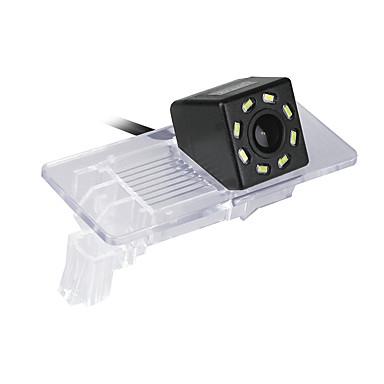 Недорогие Камеры заднего вида для авто-ziqiao автомобильная камера заднего вида для vw passat sagitar gran lavida jetta skoda yeti быстрый spaceback автостоянка