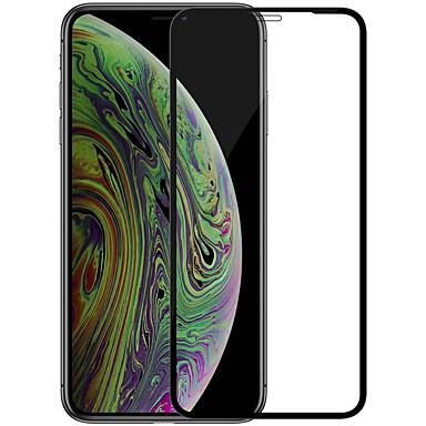 رخيصةأون واقيات شاشات أيفون-AppleScreen Protectorاي فون 11 (HD) دقة عالية حامي شاشة أمامي 1 قطعة زجاج مقسي