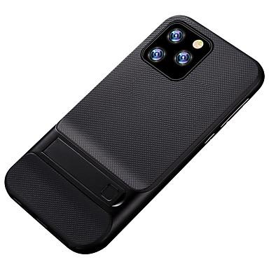 Недорогие Кейсы для iPhone 6 Plus-чехол для apple iphone 11 11 pro 11 pro max противоударный с подставкой для чехлов для всего тела броня tpu pc xs max xr xs x 8 8plus 7 7plus 6 6plus 6s 6splus
