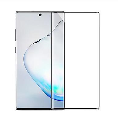 защитная пленка для экрана Samsung Galaxy Note 8 9 10 Note10 плюс закаленное стекло 9h