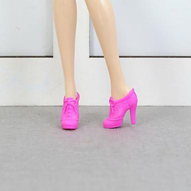 olcso Barbie baba ruházat-mert Barbie baba mert Lány Doll Toy