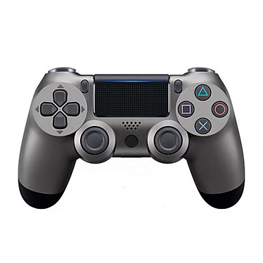 cheap Video Game Accessories-ps4 Wireless Controller Grip For PS4 ,  Bluetooth Cool Controller Grip ABS 1 pcs unit