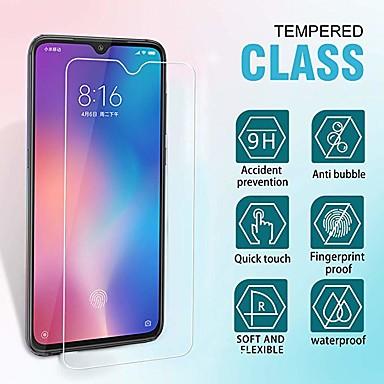 Not Tempered Glass Synvy Privacy Screen Protector Film for Lenovo ThinkCentre M93z 23 Anti Spy Protective Protectors