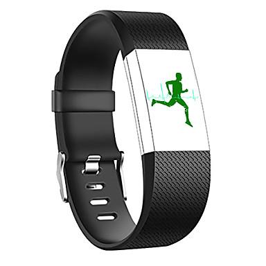 voordelige Smartwatch-accessoires-horlogeband voor fitbit charge 2 fitbit sportband siliconen polsband