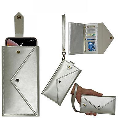 Недорогие Чехлы и кейсы для Galaxy Note-samsung galaxy используется в note10 / note10 плюс сменная карта типа кошелька note8 / note9 универсальная ударопрочная кобура note6 / note7 с чехлом для конверта note5 / note5 с чехлом на шнурке