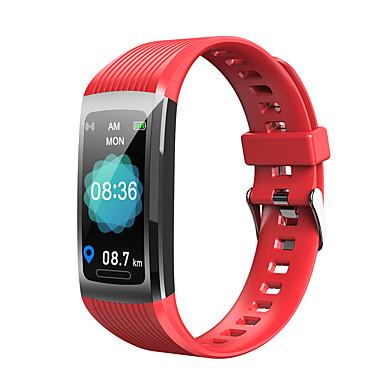 R10 الذكية معصمه بلوتوث البدنية المقتفي دعم إخطار / القلب رصد معدل الرياضة للماء smartwatch متوافق سامسونج / فون / الروبوت الهواتف