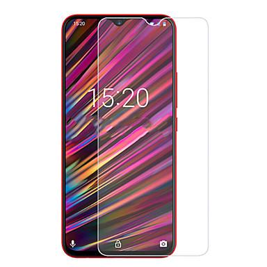 olcso HTC képernyővédők-képernyővédő umidigi a5 a3 a1 z2 pro / one max / f1 edzett üveg képernyővédő nagyfelbontású (hd) / 9h keménység / 2,5d ívelt él