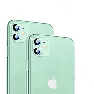 voordelige iPhone screenprotectors-2 stks gehard glas op voor iPhone 11 pro max glas camera lens screen protector voor iphone 11 2019 beschermend glas film