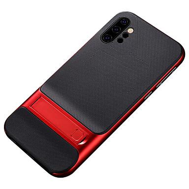 Недорогие Чехлы и кейсы для Galaxy Note-чехол для samsung galaxy note 10 примечание 10 плюс ударопрочный с подставкой для всего корпуса броня tpu pc note 9 примечание 8