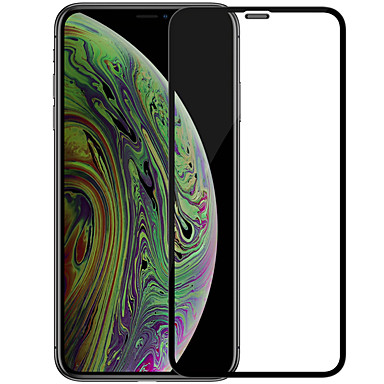 voordelige iPhone screenprotectors-glazen schermbeschermer met volledige dekking voor iphone 11 11 pro 11 pro max xs max xr xs x