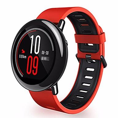 رخيصةأون ساعات ذكية-الأصلي xiaomi huami amazfit ووتش وتيرة بلوتوث الرياضة حزام الذكية السيراميك smartwatch القلب رصد معدل النسخة الانجليزية