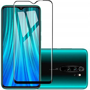 Недорогие Защитные плёнки для экранов Xiaomi-2шт 9h протектор экрана из закаленного стекла для xiaomi redmi note 8 / note 8 pro / note 7 / note 7 pro / note 5 pro / redmi 7