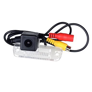 Недорогие Камеры заднего вида для авто-ziqiao водонепроницаемый ccd датчик проводной 170 градусов автомобильная камера заднего вида для Mercedes-Benz c / e / cls / w203 / w211 / w209 / b200 a160 w219 gls 300
