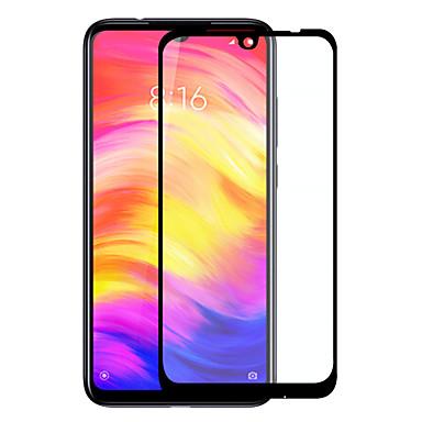 Недорогие Защитные плёнки для экранов Xiaomi-защитная пленка для стекла и защитная пленка для объективов xiaomi redmi note 7 / note 7 pro / redmi 7 / 7a / 6a / 6 / 6pro