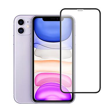 billige Skærmbeskyttelse til iPhone-æblecreen protector iphone 7 / iphone 8 / iphone 7plus / iphone 8plus / iphonex / iphone xs / iphone xr / iphone xs max 9d touch kompatibel front screen protector 1 stk hærdet glas