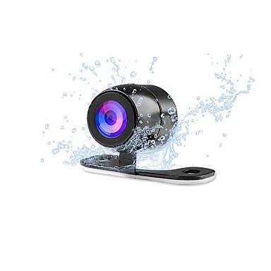 Недорогие Камеры заднего вида для авто-Водонепроницаемая автомобильная камера заднего вида с изображением бабочки универсального DVD