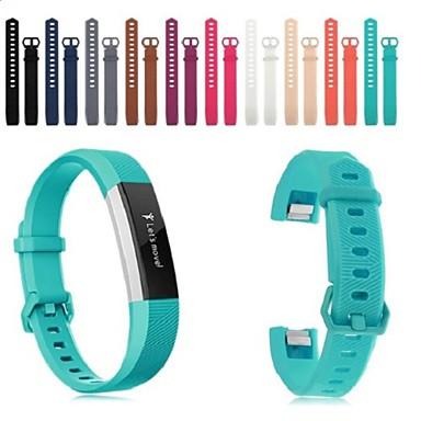 رخيصةأون أساور ساعات FitBit-حزام إلى Fitbit Alta HR فيتبيت عصابة الرياضة سيليكون شريط المعصم